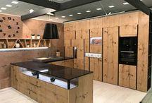 kuchyne od čvirika