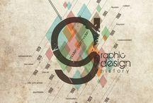 Grafik & Typography / Grafikdesign und Schriftsatz  ganz nach meinem Geschmack