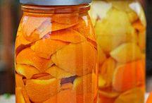 Aromaterapia. / Recetas para preparar aceites. Set de aromaterapia Seminarios