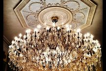CHANDELIER 3 / by Nazy Fathi