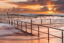 Beaches / by Dawn Kemp