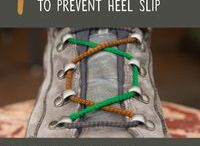 Hiking Hacks