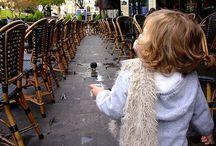 Kids Paris / by Jessica Lee-Rami