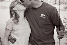 Engagement pic ideas / by Nicole Knox