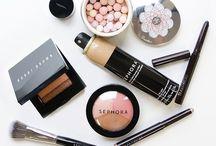 make up ❀