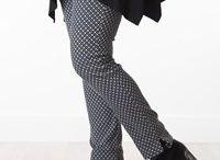 box2 | Stretch Trousers