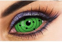 Sclera Contacts Lenses