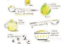 imágenes cocina