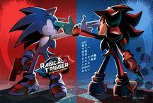 Sonic&Shadow