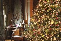 Christmas Decor / by Barbara Skeen