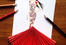 платья май