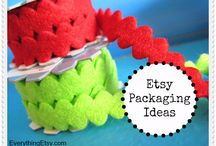 Etsy business and marketing
