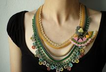 koraliki, biżuteria