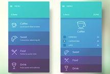 UX / UI mobile