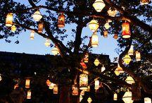 City&lights