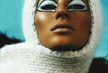 Makeup - inspiration