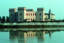 Castello mesola / Castello della mesola