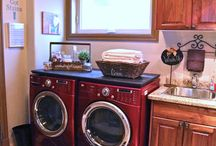 Laundry Room / by Brenda Sargent