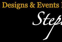 Larry Launstein Jr - Web Site Design / Larry Launstein Jr's web site design efforts