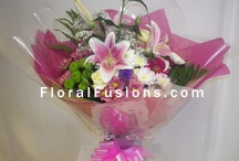 Floral Fusions