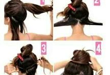 Hairstyles:o