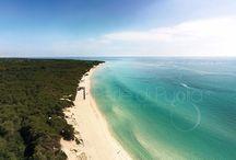 Puglia - Le spiagge più belle sul Mar Adriatico
