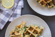 waffles / by moki's goodies