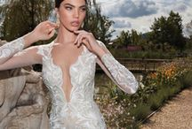 Wedding dress/婚紗禮服