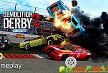 Demolition Derby 2 Apk + Mod for Android