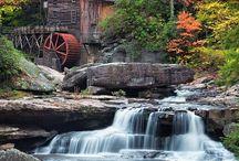 Vodní mlýny