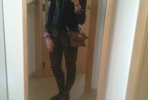 Mis looks
