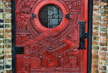 Enter Be Welcome / by Patricia Hayes