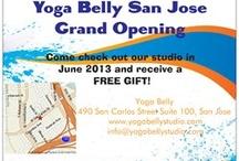 New San Jose Location