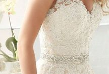 Inspiration wedding dresses