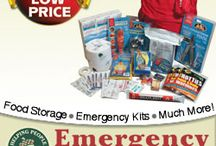 Emergency Preparedness / by Barbara Derian