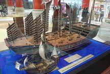chinese navy 500 years ago