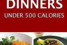 Rețete sănătoase pentru cină