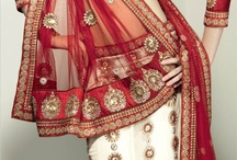 Traditional wear / by Andrea Pinto Ghosh Roy