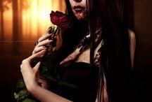 Vampire / Monsters