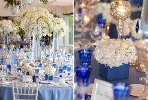 Wedding Ideas / by Sabine Edmond