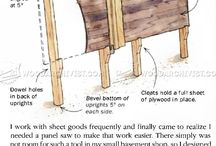 panel cutting