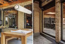 MYi design články / Není nad to si zpříjemnit svůj den zajímavým a inspirativním článkem ze světa designu interiérů kanceláří aj. prostorů. A proto Vám zde předkládáme své příspěvky z našeho MYi webu. http://www.myi.cz/