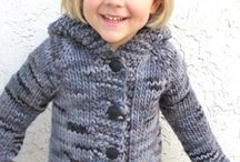 Crafts-Knits for Kids