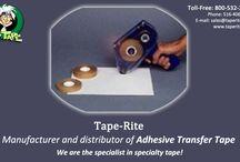 Adhesive Transfer Tape