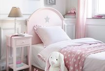 little girls room / by Romantic lifestyle