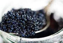 Le Caviar de Transnistrie / Le Caviar de Transnistrie possède un goût inimitable car il n'a pas de conservateur