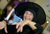Happy Halloween! / Happy Halloween!   The Merrill Gardens at Kirkland dancers will be presenting a Halloween production for friends and family in the Kirkland lobby TONIGHT 10/31 at 6:30 PM. We'll have a great performance, a costume contest, and tasty bites to eat. All are welcome!  Click here to see watch their performance:: http://bit.ly/1drdbAc / by Merrill Gardens