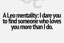 Leo's Mind
