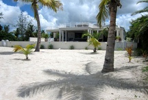 Waterfront Villa by Spectacular Beach on the isl. of Antigua
