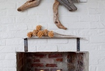 The Best Fireplaces